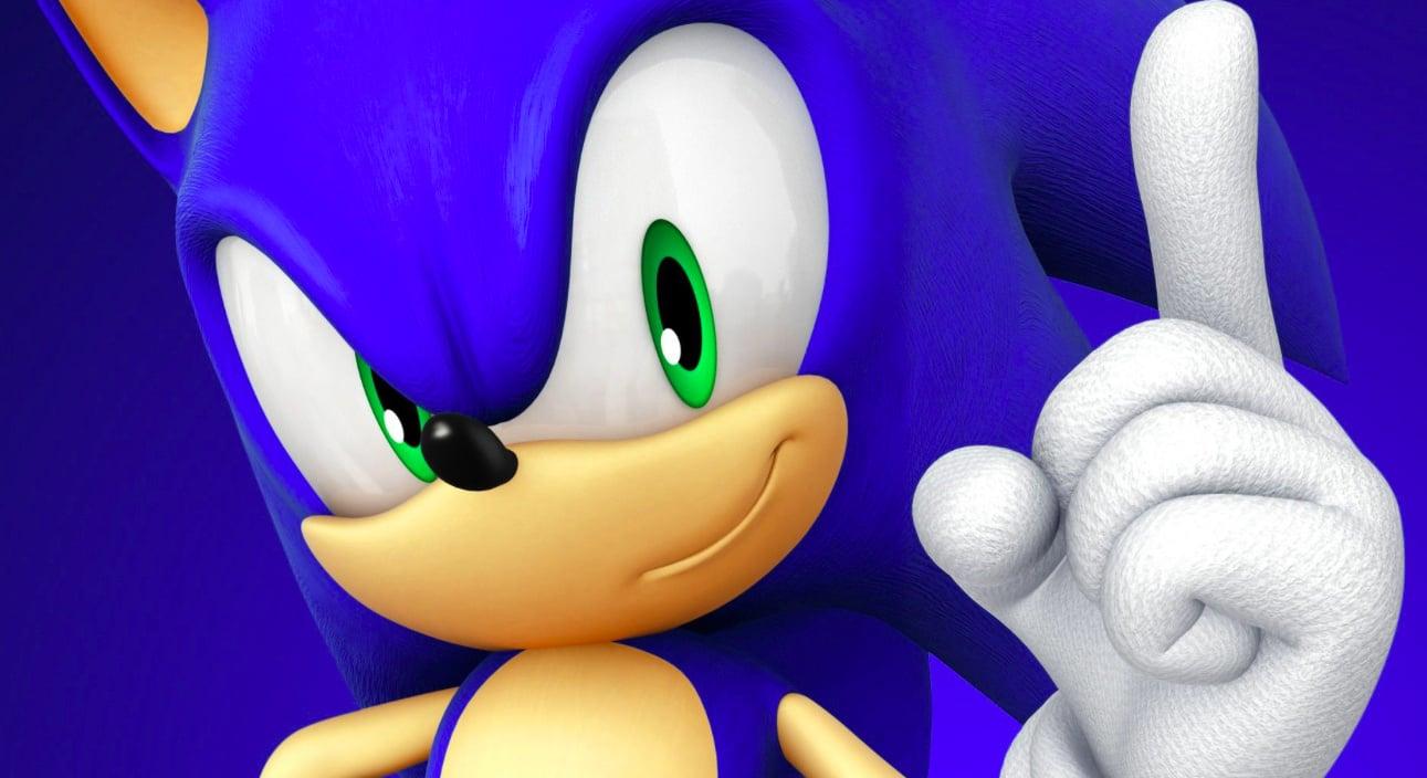 Allsonicgames Net sonic the hedgehog turns 26 today - nintendo life