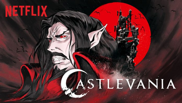 The Hobbit, Call Of Duty Actors Voicing The New Castlevania Netflix Show
