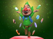 Article: Tingle Shocked Zelda: Breath of the Wild Designer Right Down To His Bones