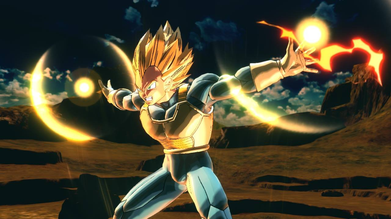 Dragon Ball Xenoverse 2 to Hit the Nintendo Switch on 22nd September