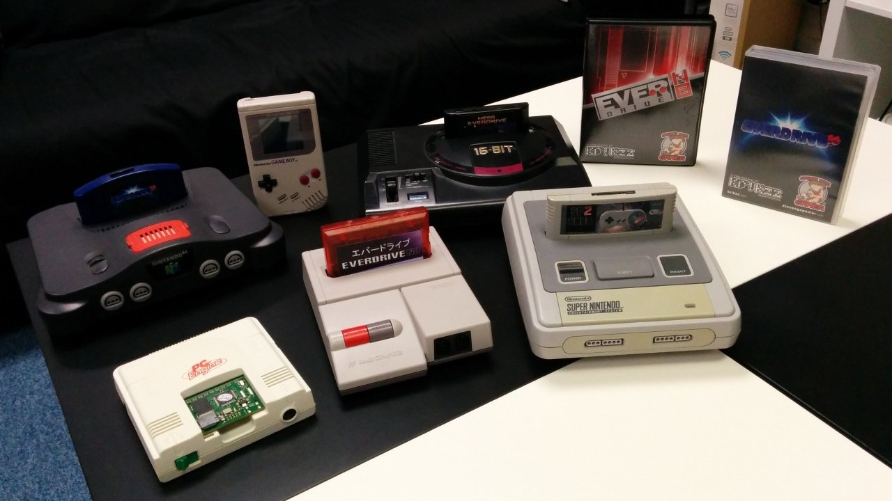 Flash Carts Could Be Slowly Killing Your Retro Consoles