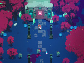 Article: Hyper Light Drifter Might Have a Shot at Coming to Switch