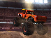 News: Monster Jam: Crush It! Will Ride Roughshod Over Switch This Holiday Season