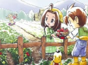 News: Natsume's Hiro Maekawa Talks Harvest Moon, Switch And Making