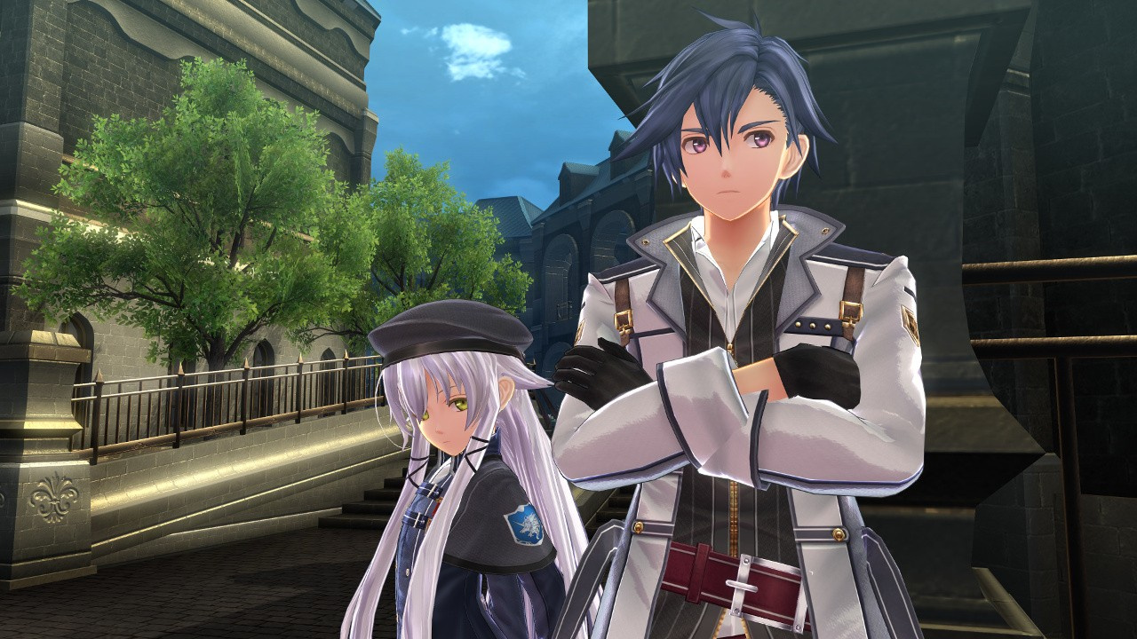 The Legend of Heroes: Trails of Cold Steel III is out soon on PS4 in Japan
