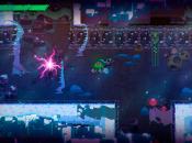 News: Phantom Trigger is Bringing Hardcore Neon Slashing Action to Nintendo Switch