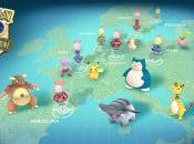 News: Pokémon GO Worldwide Events Detailed, Including New Safari Zone