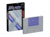 Article: Prima Games' Nintendo SNES Classics Book Will Go Nicely With A SNES Mini