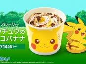 Random: Random: We Greedily Consumed McDonald's Pokémon McFlurry In The Name Of Science