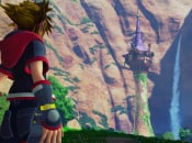 News: Switch Could Get Kingdom Hearts III, But Only After Announced Versions Are Released