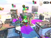 Video: Video: Digital Foundry Breaks Down Splatoon 2's Tech Improvements Over Its Predecessor