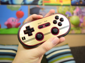 Video: Video: Is this $40 8Bitdo Controller Really a Switch Pro Controller Alternative?