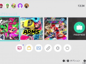 Video: Video: Learn How to Access and Use the NicoNico App on Nintendo Switch