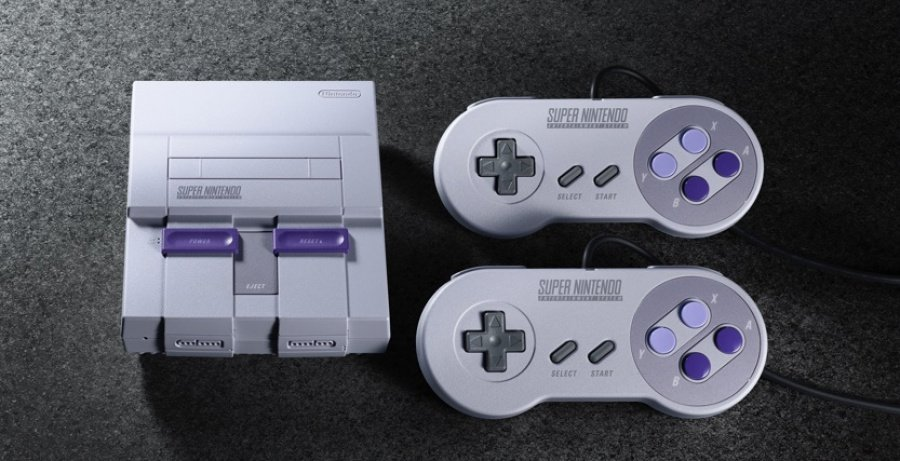 e0f9a5a53b2e If you pre-ordered a Super NES Classic Edition from Walmart when they were  live for a brief period last Friday, you're in for some disappointment.