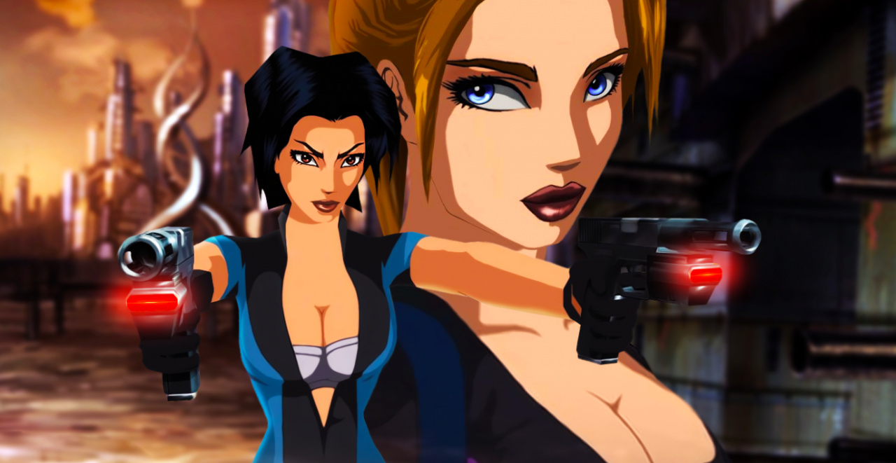 Return to Hong Kong: Square Enix Collective announces original Fear Effect remake