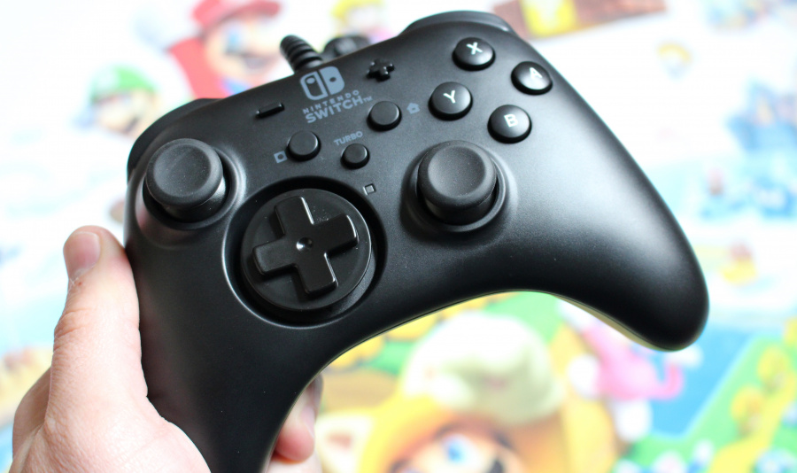 Hardware Review: Hori\'s Switch Horipad Is The Controller You Never ...