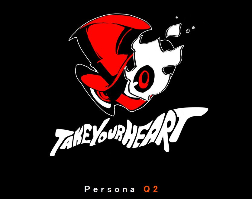 Persona Q2 Officially Announced for the 3DS