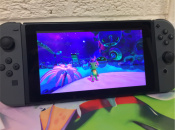 News: Playtonic Gives Update On Yooka-Laylee For Switch