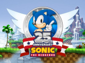Article: Random: This Sonic Mania Easter Egg Brings Back Memories of the 25th Anniversary 'Party'