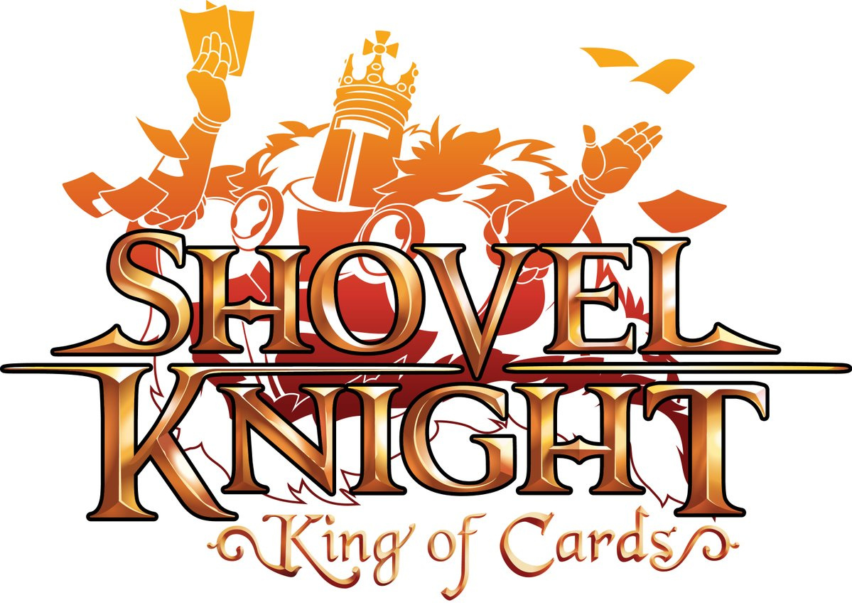 Shovel Knight: King Of Cards Coming 2018