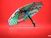 News: The Splat Brella Will Stop Raindrops Falling on Your Head in Splatoon 2 This Weekend