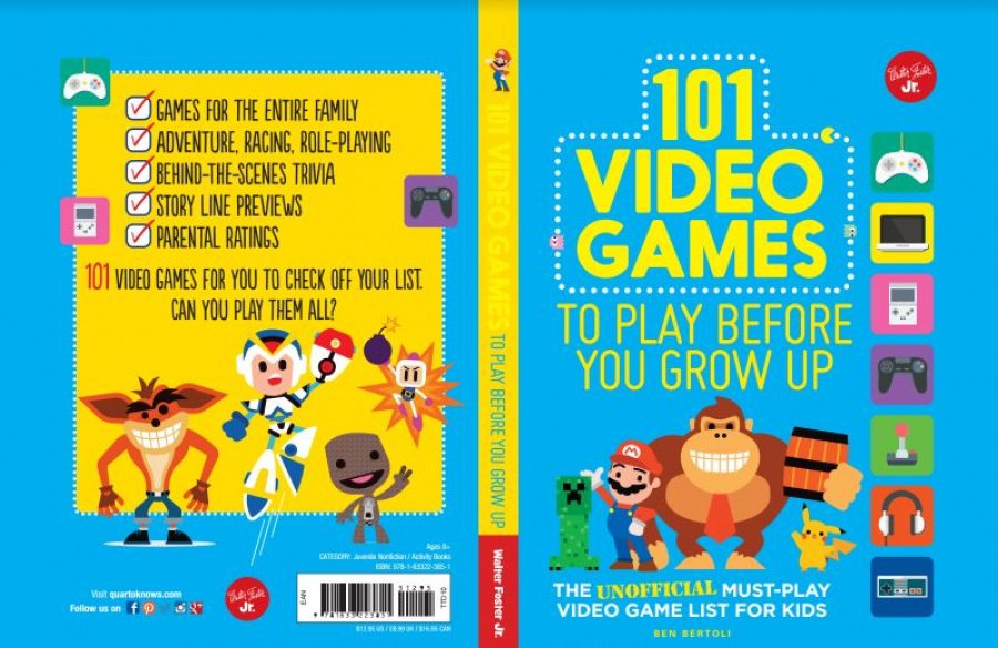 101 Video Gamescover.JPG
