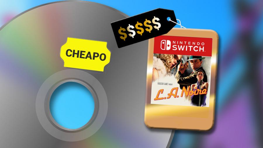 Switch Tax