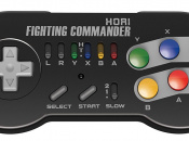 Article: Hori Is Reviving Its Fighting Commander Pad For The Super Famicom Mini