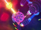 Article: Indie Hit Lovers In A Dangerous Spacetime is Heading to the Switch eShop Very Soon