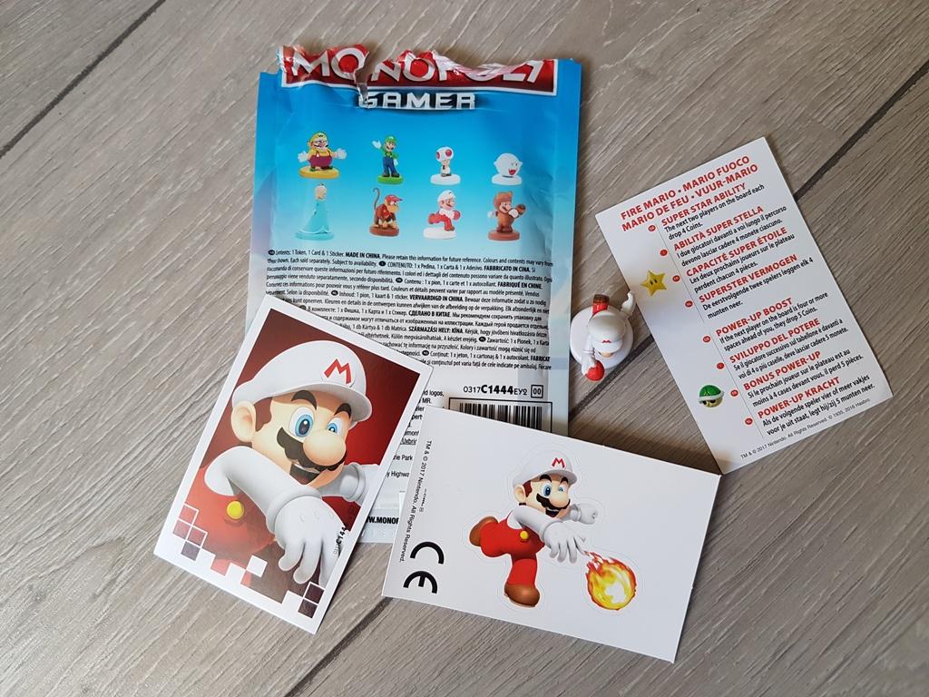 monopoly gamer power packs