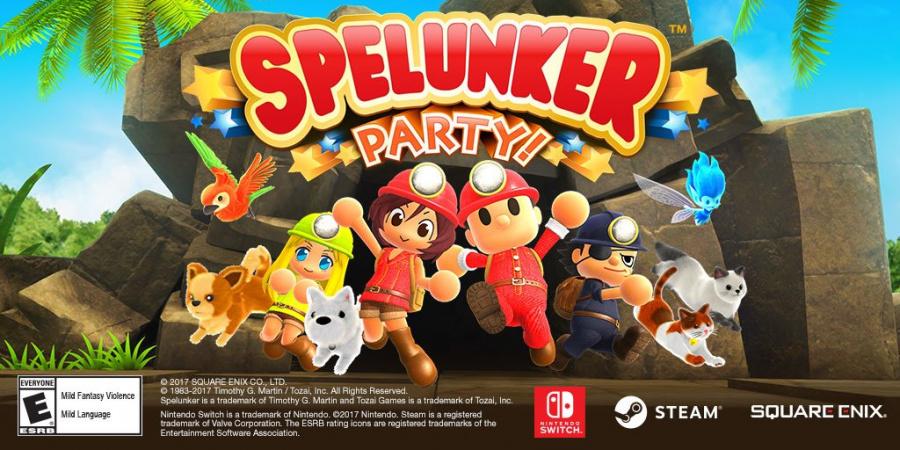 Spelunker Party.jpg