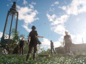 Article: Square Enix Still Investigating The Possibility Of A Full Final Fantasy XV Experience On Switch