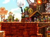 Article: SteamWorld Dig 2 Promises A Big Reward For Dedicated Completionists
