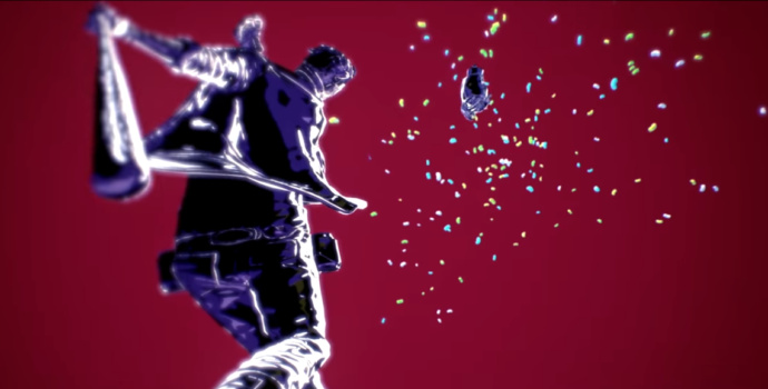 Travis Strikes Again: No More Heroes Might Get Multiplayer For The Switch