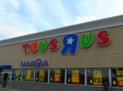 Article: Toys 'R' Us Seeks Bankruptcy Protection in North America