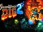 Article: Video: Get a Good Look at SteamWorld Dig 2 in the Launch Trailer