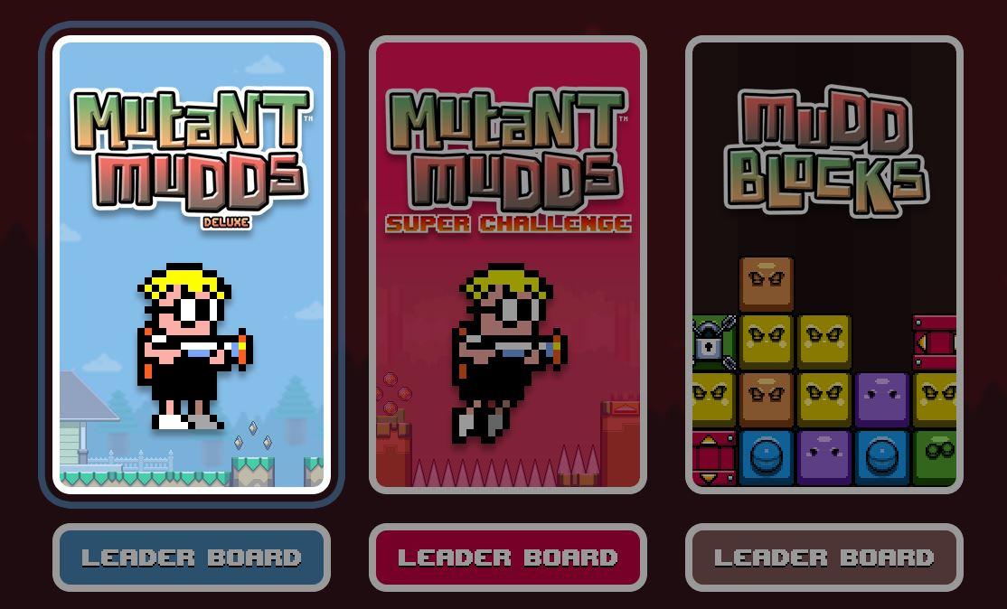 Mutant Mudds Collection.JPG
