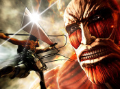 Article: Attack on Titan 2 Will Be Playable at Paris Games Week