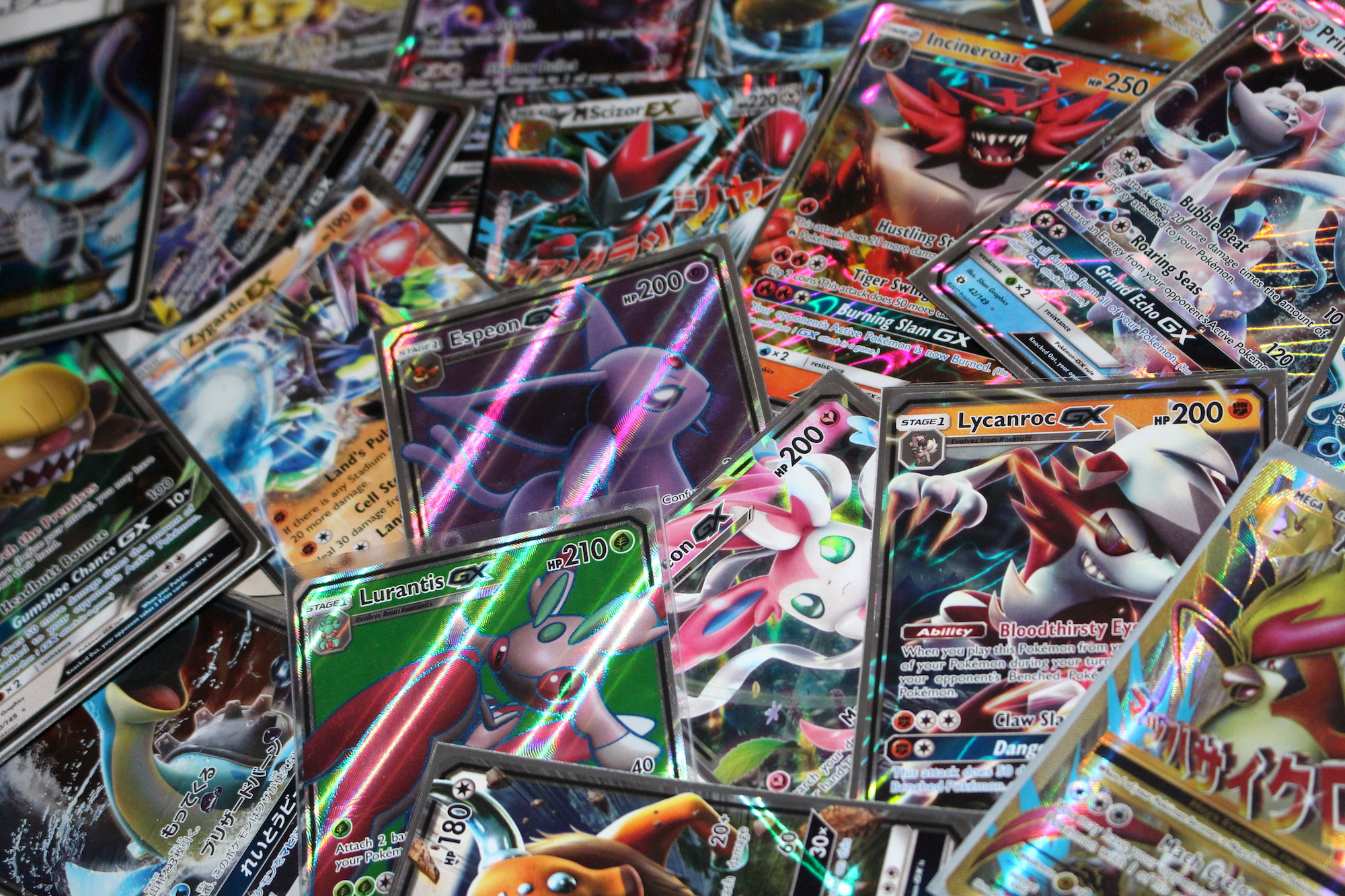 Getting Started With The Pokémon Trading Card Game - Guide
