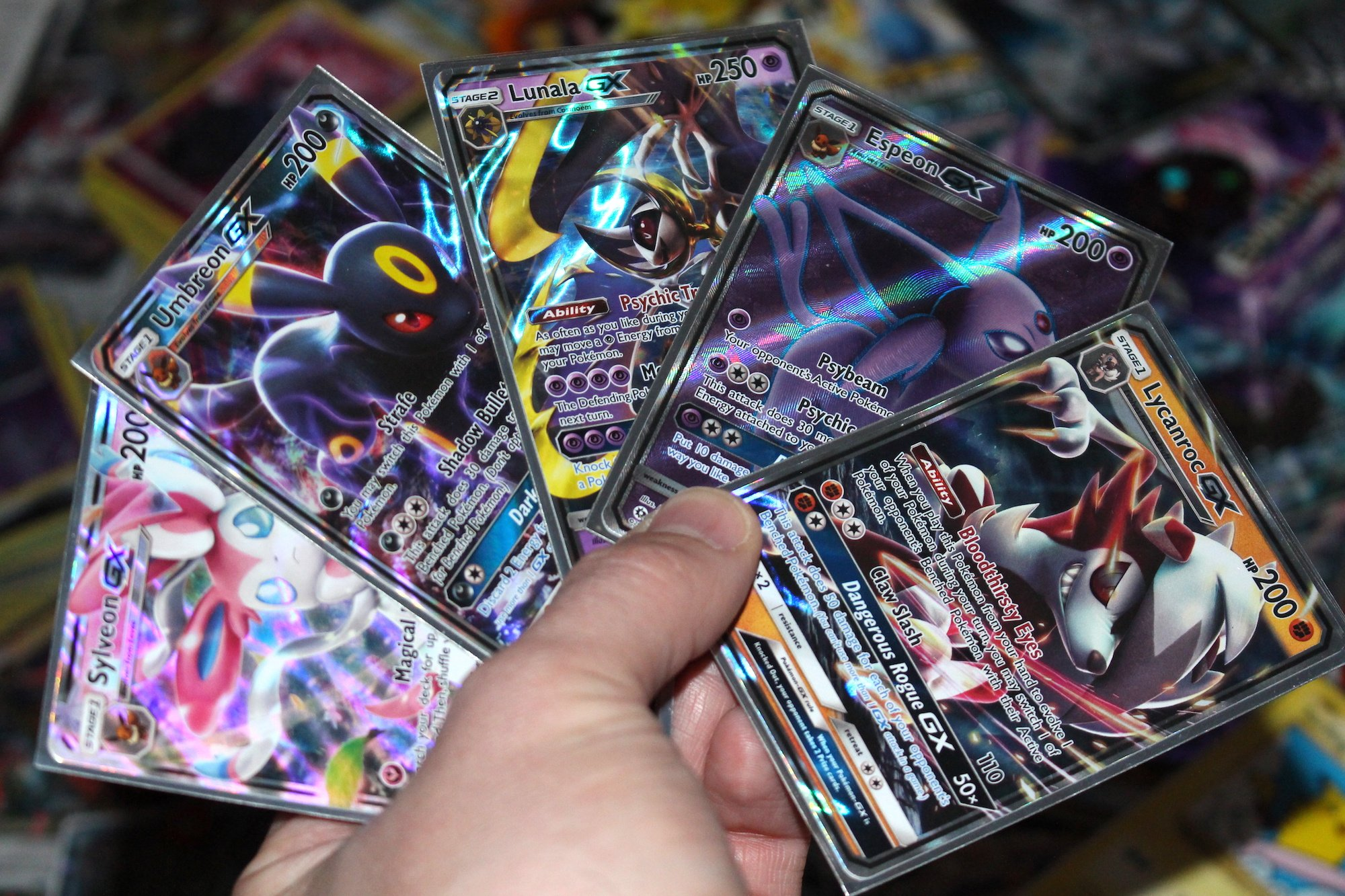 Getting Started With The Pokémon Trading Card Game - Guide - Nintendo Life