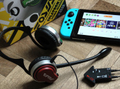 Article: Hardware Review: Hori Empera Hook HDP Splatoon 2 Stereo Headset For Switch