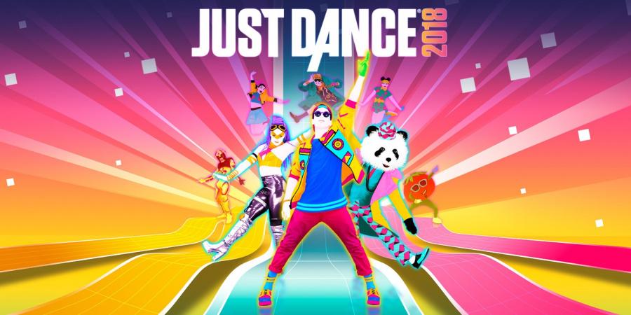 Dancing fever!
