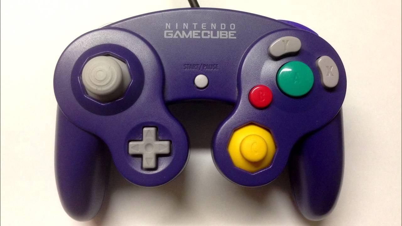 nintendo controllers game gamecube - photo #6