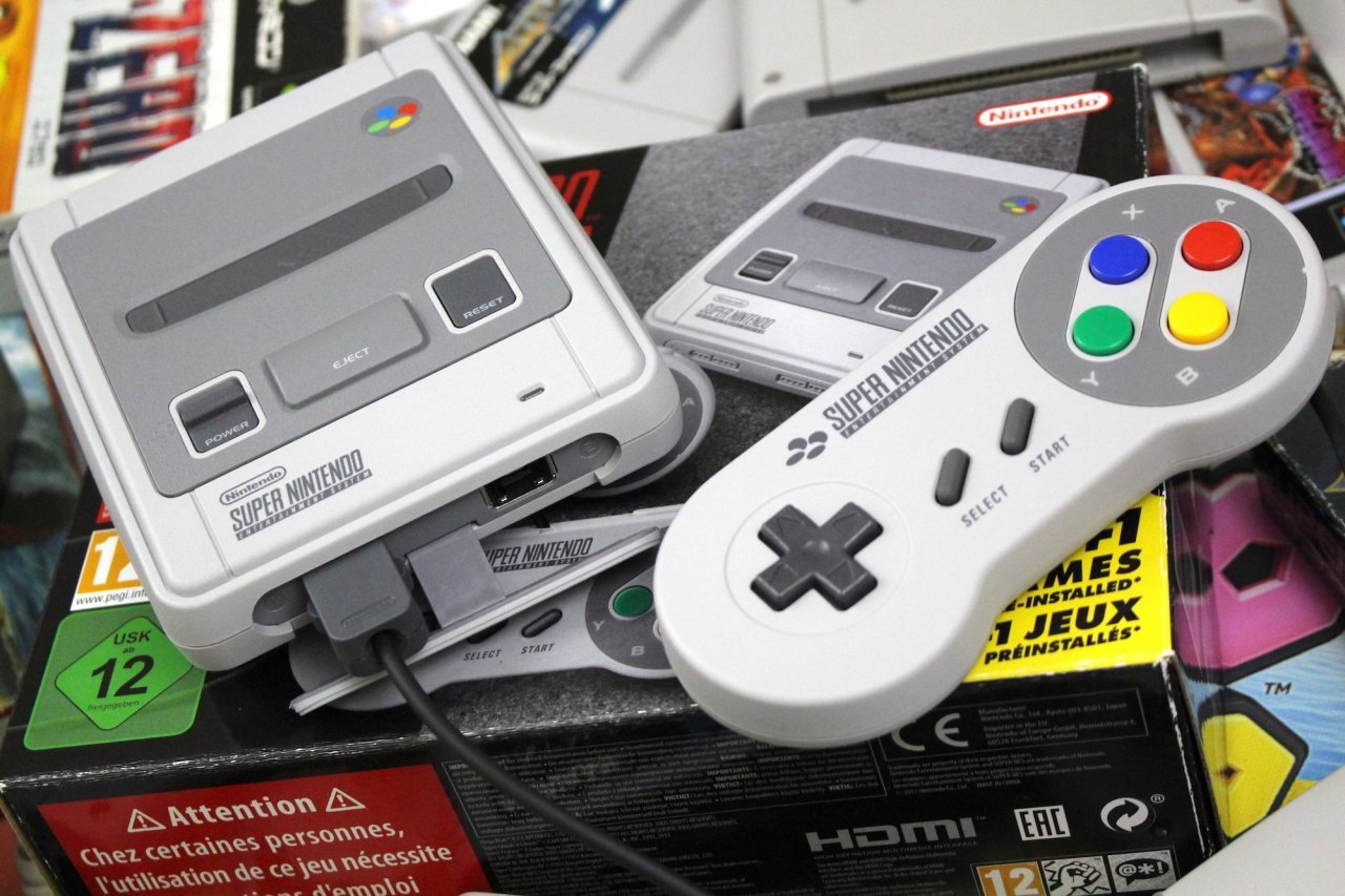 how to use hakchi2 for snes mini