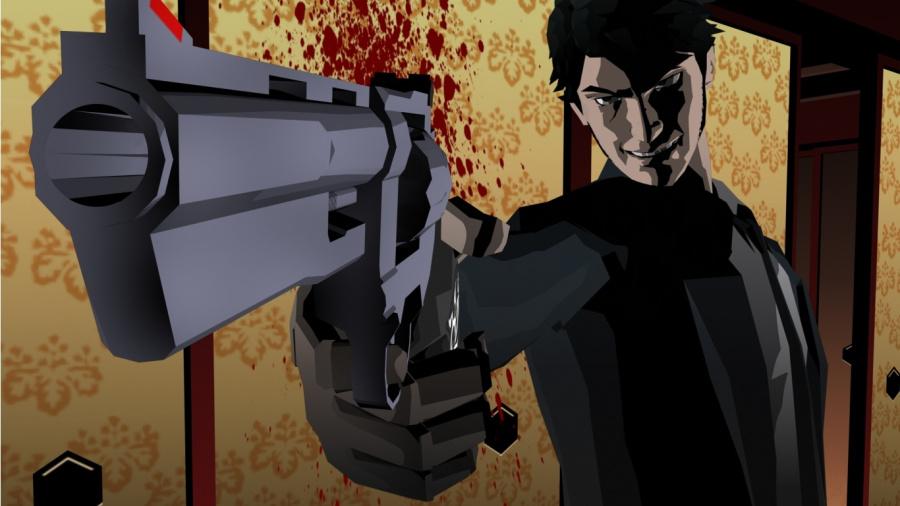 Suda51 Killer7