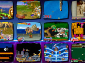 Article: Super Retro-Cade Launches This Year, Packs Capcom And Data East Classics