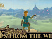 Article: The Latest Zelda: Breath of the Wild 'Tip' is All About Selfies