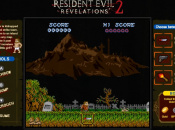 Article: Video: Check Out These New Mini Games in Resident Evil Revelations 1 and 2