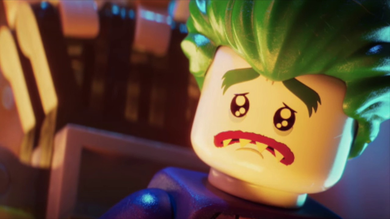 No More LEGO Dimensions Content Planned