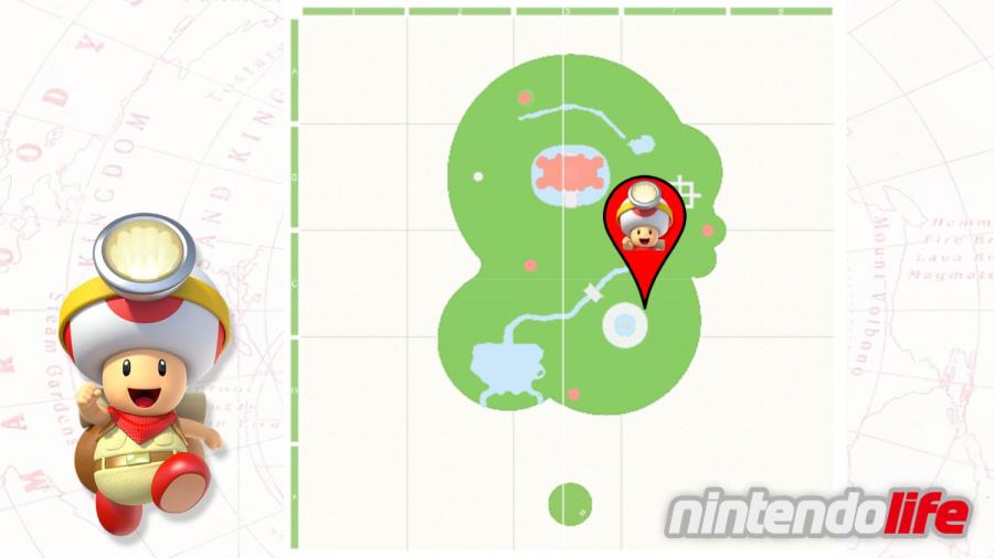 Mushroom Kingdom - Captain Toad Location.jpg
